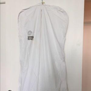 Versace garment storage bag 43 in